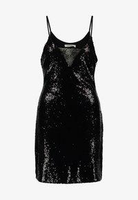 Glamorous - Vapaa-ajan mekko - black - 5