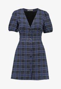 Glamorous - Denní šaty - blue - 5