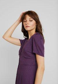 Glamorous - Vapaa-ajan mekko - purple - 4