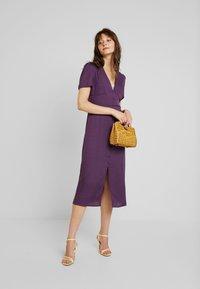 Glamorous - Vapaa-ajan mekko - purple - 2