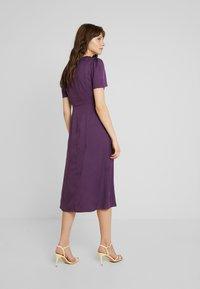 Glamorous - Vapaa-ajan mekko - purple - 3
