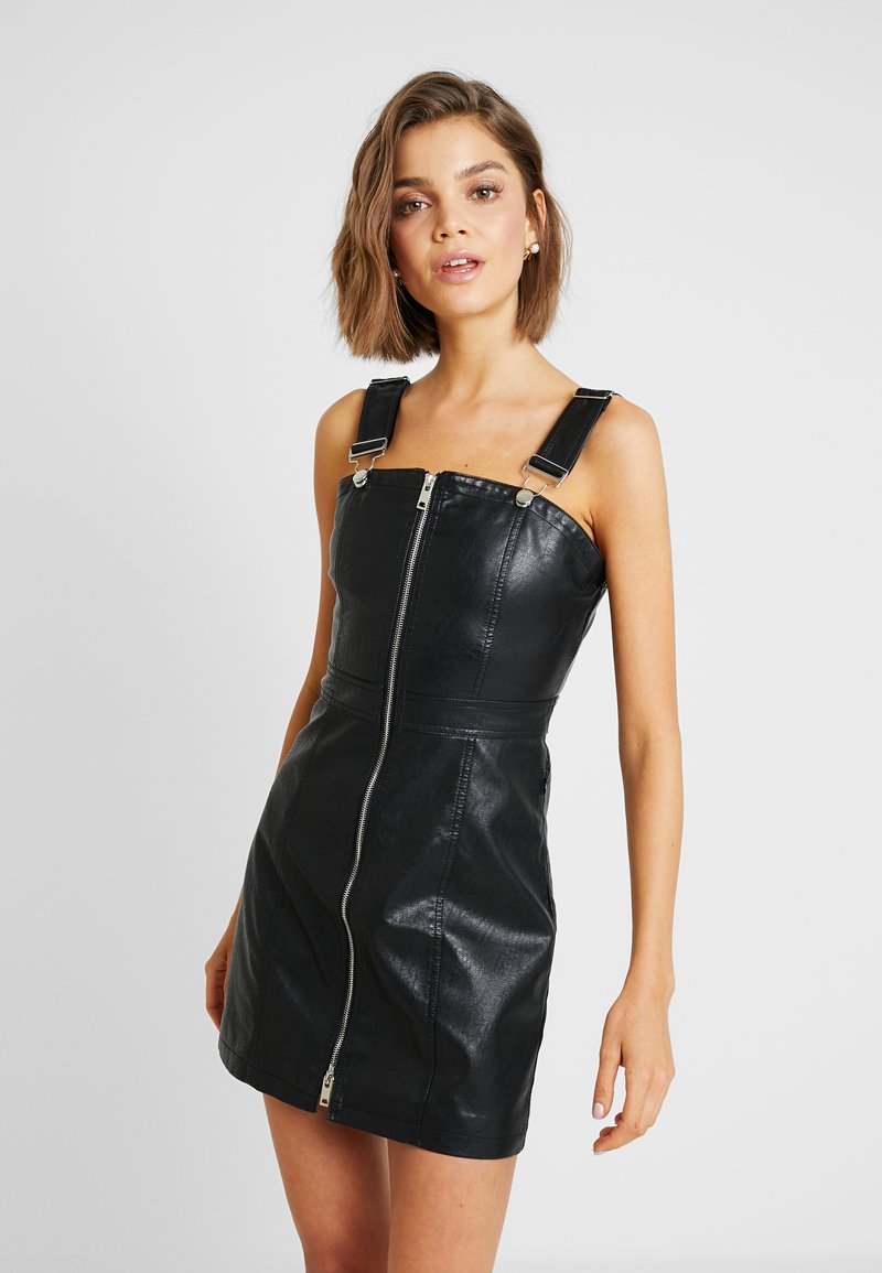 Glamorous - Denní šaty - black