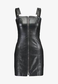 Glamorous - Denní šaty - black - 5