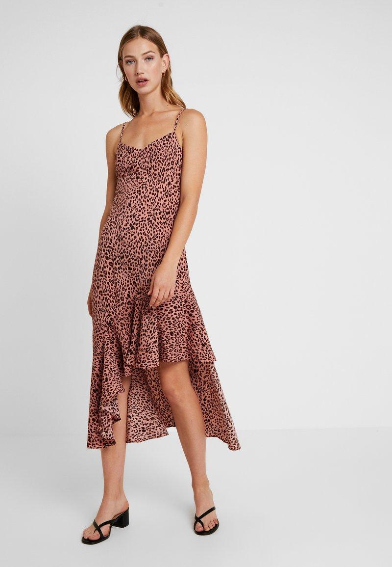 Glamorous - Maxi dress - pink