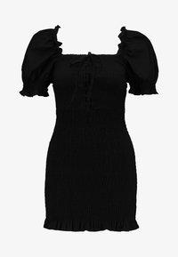 Glamorous - Robe d'été - black - 5