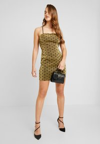 Glamorous - Vestito estivo - gold metallic - 2