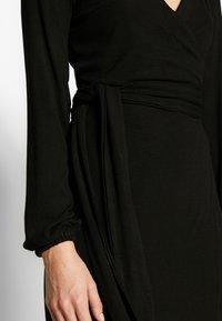 Glamorous - Robe en jersey - black - 5