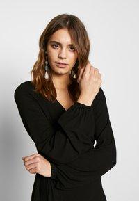 Glamorous - Robe en jersey - black - 3