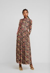 Glamorous - Maxi dress - pink golden - 2