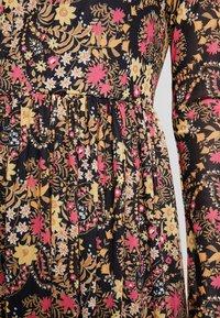 Glamorous - Maxi dress - pink golden - 6