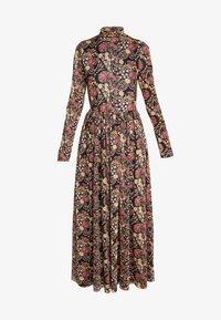 Glamorous - Maxi dress - pink golden - 5