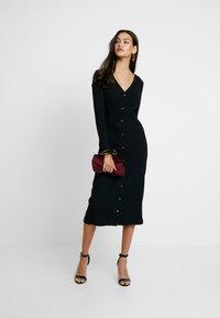 Glamorous - Robe d'été - black - 1