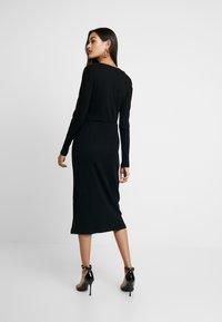 Glamorous - Robe d'été - black - 2