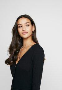 Glamorous - Robe d'été - black - 3