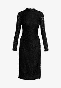 Glamorous - Day dress - black - 5