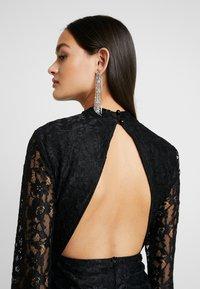 Glamorous - Day dress - black - 6