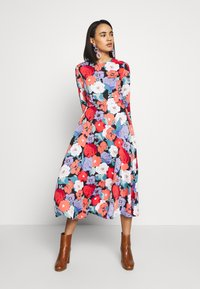 Glamorous - MIDI DRESS - Robe d'été - multi-coloured - 0