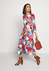 Glamorous - MIDI DRESS - Robe d'été - multi-coloured - 1