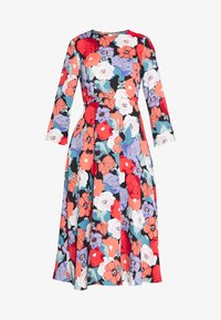 Glamorous - MIDI DRESS - Robe d'été - multi-coloured - 4