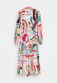 Glamorous - PRINTED MIDAXI DRESS - Maxi dress - multi