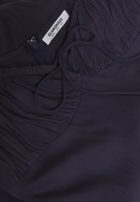 Glamorous - BUST DETAIL MINI DRESS - Day dress - purple - 3