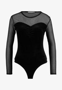 Glamorous - Pitkähihainen paita - black - 3