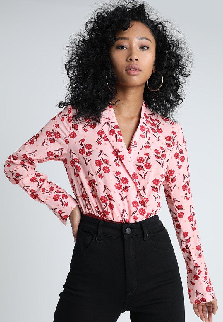 Glamorous - Košile - pink