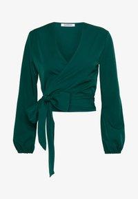 Glamorous - Blouse - bottle green - 3