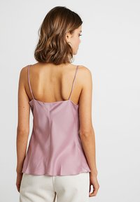 Glamorous - Bluser - dusted pink - 2