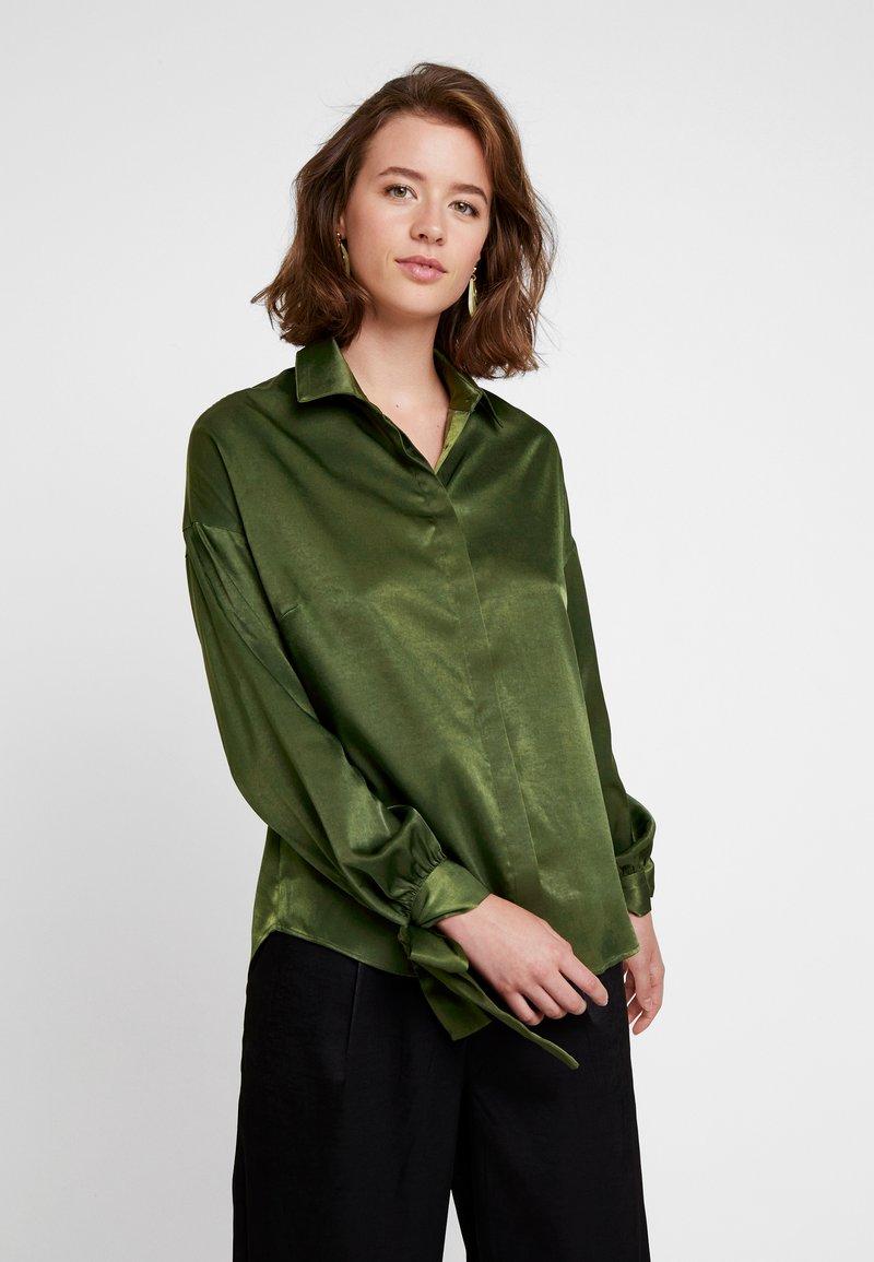 Glamorous - Hemdbluse - khaki