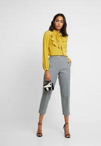 Glamorous - Blouse - yellow - 1