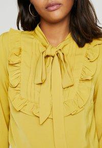 Glamorous - Blouse - yellow - 4