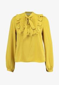 Glamorous - Blouse - yellow - 3