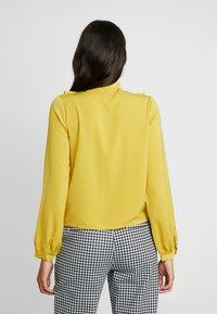 Glamorous - Blouse - yellow - 2
