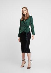 Glamorous - Pusero - dark green - 1