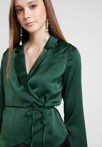 Glamorous - Pusero - dark green - 4