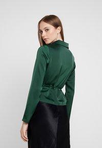 Glamorous - Pusero - dark green - 2
