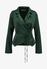 Glamorous - Pusero - dark green - 3