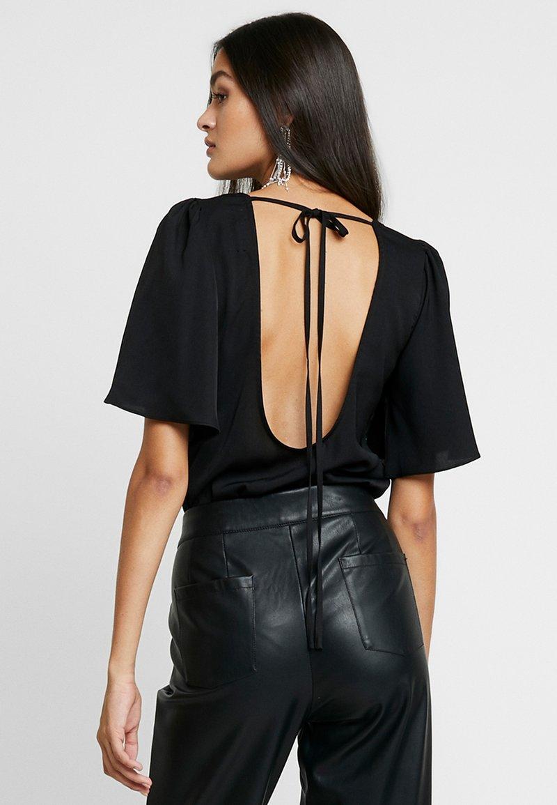 Glamorous - Bluse - black