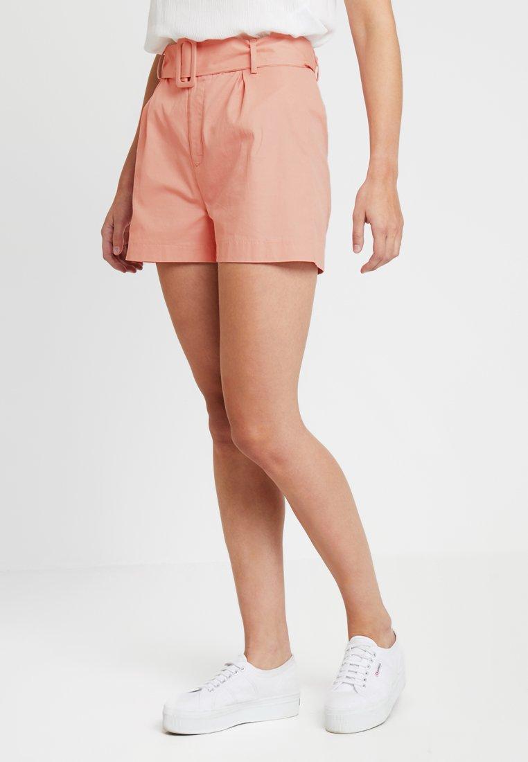 Glamorous - Szorty - peach