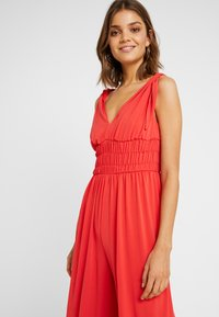 Glamorous - Overal - red - 5