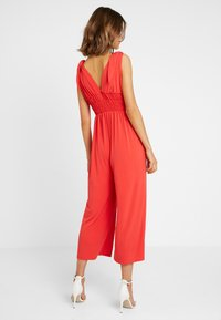 Glamorous - Overal - red - 3