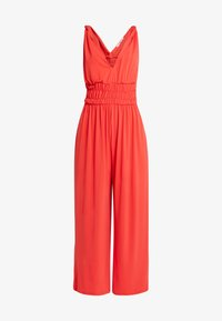 Glamorous - Overal - red - 4