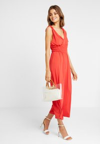 Glamorous - Overal - red - 2