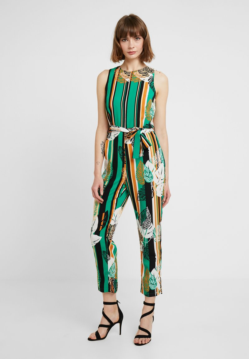 Glamorous - Overall / Jumpsuit - green