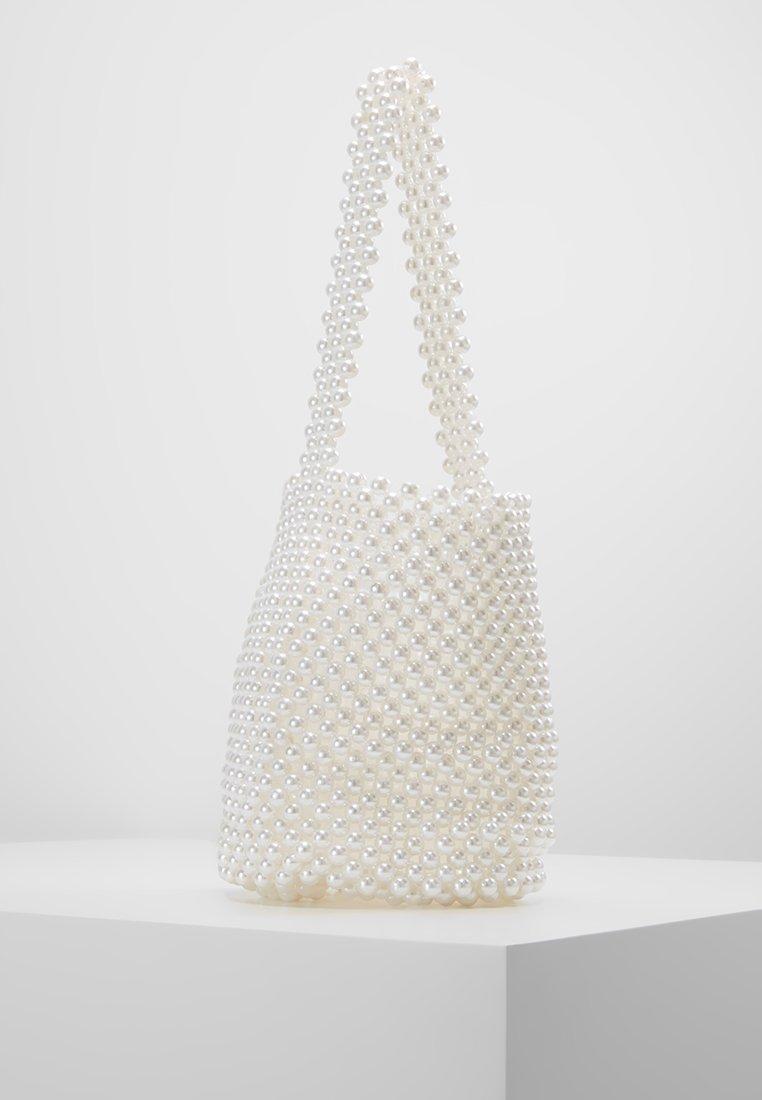 Glamorous - Handtasche - off white