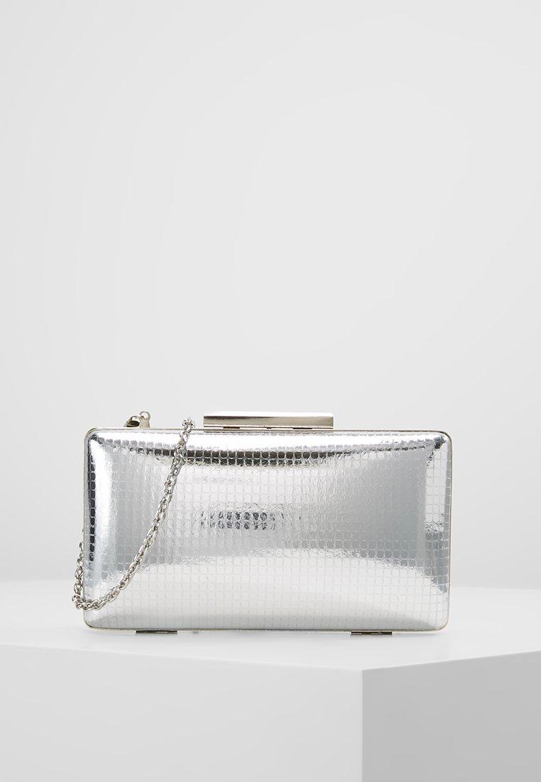 Glamorous - Pochette - silver