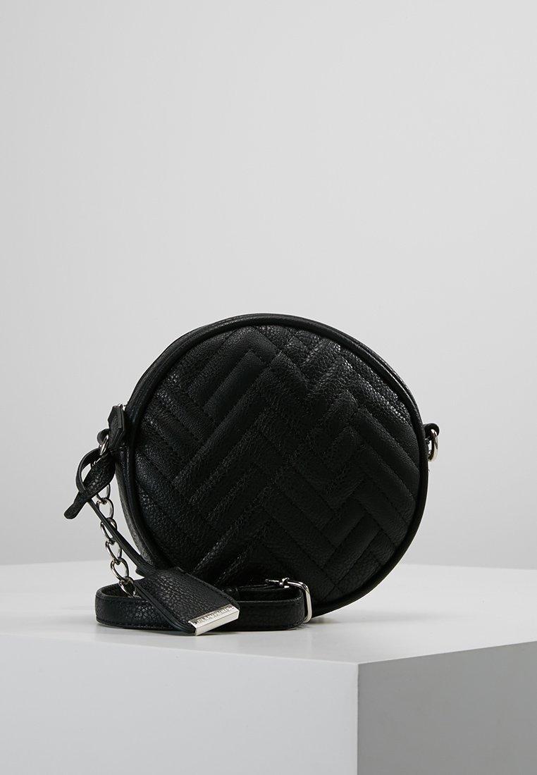 Glamorous - Axelremsväska - black