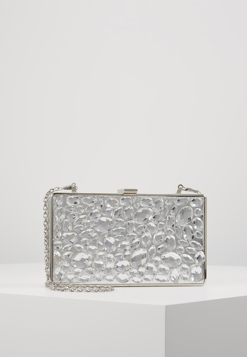 Glamorous - MEI - Clutches - silver