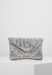 Glamorous - Clutch - silver - 0